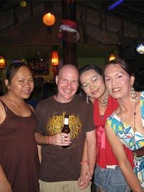 Dare #7 Let s Here It For Ladyboys From Overland Travel: OK Dave, I think I have a particularly unoriginal dare that will nonetheless get you out of your comfort zone!