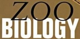 within the zoo and externally Number of peer reviewed publications: 2011 2012 2013 2014 11 4