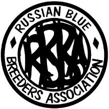 Are you a Member of the Russian Blue Breeders Association? If not, why not join today and enter at the reduced rate. The R.B.B.A. offers to Members: Trophies presented on Show Day Our Newsletter - Russian Tails - published twice a year.