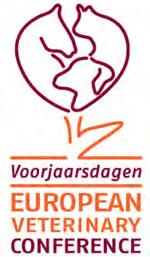Proceedings of the European Veterinary Conference Voorjaarsdagen Amsterdam, the Netherlands Apr. 27-29, 2011 Next Meeting: Apr.