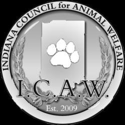 Indiana Council for Animal Welfare P.O.