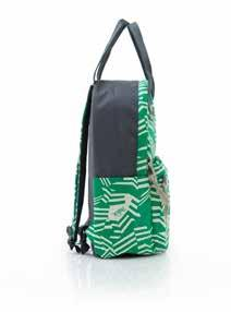 bmo mochila BAG Rp1,398,000 Water-resistant, PU coated cotton