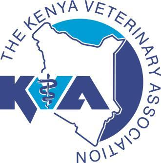 THE KENYA VETERINARY ASSOCIATION Head Office Veterinary Research Labs, Kabete P.O. Box 28089 Kangemi 00625 Nairobi, Telephone: +254 (20) 808 5685, Mobile: +254 (727) 680 022, Email: info@kenyavetassociation.