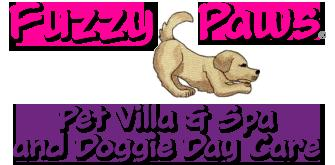 Requirements and Reservations Fuzzy Paws Pet Villa & Spa strives to provide a safe and positive experience for your dog(s).