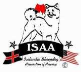 ICELANDIC SHEEPDOG ASSOCIATION OF AMERICA 3 rd BIENNIAL NATIONAL SHOW 1 st AKC-LICENSED NATIONAL SPECIALTY Location: Purina Farms, Grey Summit, MO Dates: Wednesday, May 1 Welcome Reception Thursday,