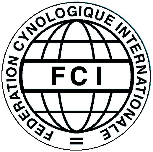 FEDERATION CYNOLOGIQUE INTERNATIONALE (AISBL) SECRETARIAT GENERAL: 13,