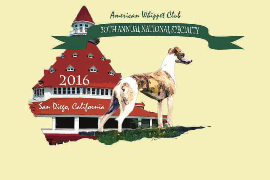 The American Whippet Club Presents Special Attraction Forms & Information PAGE JUDGES EDUCATION MENTORING & SEMINAR....2 9TH ANNUAL AWC VERSATILITY COMPETITION.