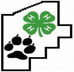 Paw Prints Published By Lorain County 4-H Dog Council Volume XII Issue 2 June, 2017 Calendar of Events May 31 Vaccinations Form Due Dog Council June 7 Dog Council Meeting AG 7:30 June 17 Dog Council