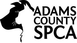 Adoption Application Dogs and Puppies Adams County SPCA 11 Goldenville Road, Gettysburg, PA 17325 Phone: 717-334-8876 / Fax: 717-334-1338 website:www.adamscountyspca.