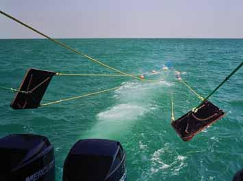 What other modifications can be used to reduce bycatch? A range of simple rigging modifications to the trawl may be used to reduce the capture of bycatch.