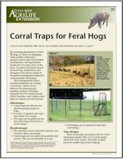Additional Resources http://feralhogs.