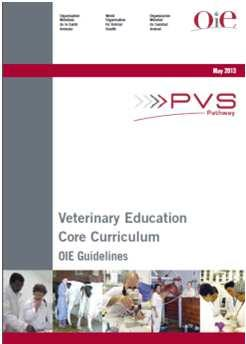 Education Veterinary
