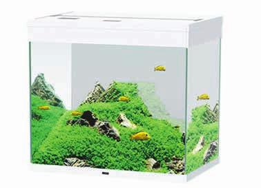 The Emotions Nature Pro will help you discover all the beauty of the aquarium thanks to its attractive lines and of excellent quality.