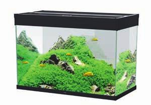 Ciano Emotions Nature Pro 120 AA222 Ciano En Pro 80 Black Aquarium Only (L)81.2 x (W)40.2 x (H)56cm RRP: 345.00 AA232 Ciano En Pro 80 White Aquarium Only (L)81.2 x (W)40.2 x (H)56cm RRP: 345.00 AA223 Ciano En Pro 80 Black Cabinet (L)81 x (W)40 x (H)83cm RRP: 99.