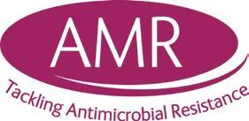 Tackling AMR A Cross Council Initiative Theme 3: Understanding the Real World Interactions Call 1: Antimicrobial Resistance in the Real World AMR Theme 3