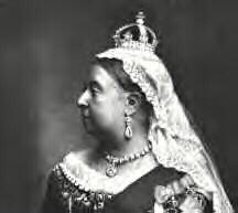 Queen Victoria Queen Victoria of England was a carrier of hemophilia and passed The disease to