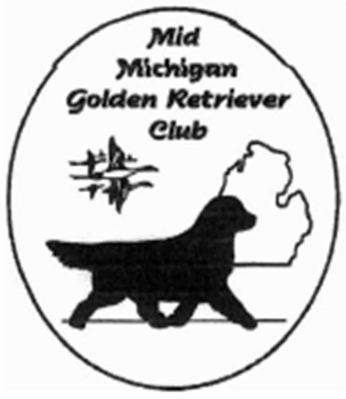 PREMIUM LIST AKC Licensed Specialty Show, Sweepstakes, Junior Showmanship, and Obedience Trial Mid-Michigan Golden Retriever Club, Inc.