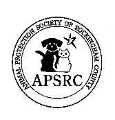 APSRC s sponsorship program enables animals to be adopted from the animal shelter or placed with rescue groups.