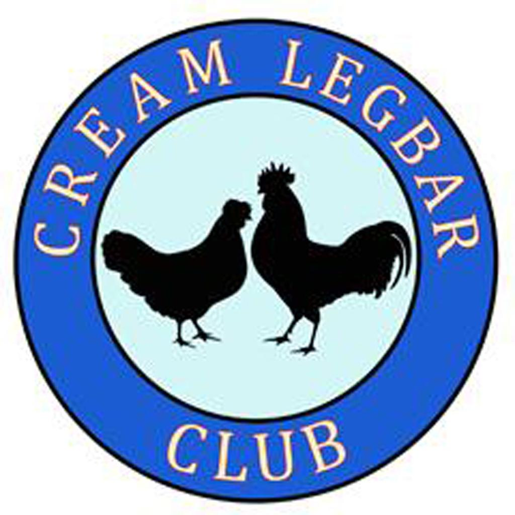 Resources - continued Facebook - Cream Legbar Pages: US Cream Legbar Club : Organization Page. https://www.facebook.com/creamlegbarclub?
