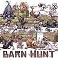 What is it? Barn Hunt is the relatively new and quickly growing dog sport catching fire across the country!