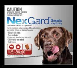 is the next-generation of flea and tick
