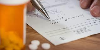 Improving Prescribing Audit and Feedback Promotes adherence to