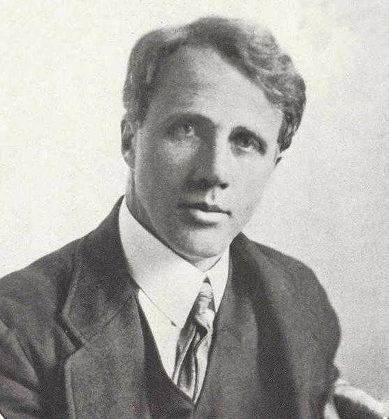 Robert Lee Frost was born in San Francisco, California on March 26, 1874. He was named after Southern General Robert E. Lee. His parents; Isabelle Moodie and William Prescott Frost Jr.
