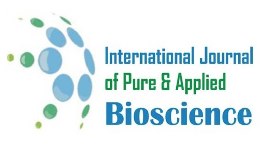 Available online at www.ijpab.com Anitha et al Int. J. Pure App. Biosci. 4 (3): 154-159 (2016) ISSN: 2320 7051 DOI: http://dx.doi.org/10.18782/2320-7051.2301 ISSN: 2320 7051 Int. J. Pure App. Biosci. 4 (3): 154-159 (2016) Research Article The Frequency of Pseudomonas aeruginosa Clinical isolates in a Tertiary Care Hospital M.