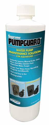 Pump Operating Properly and Efficiently Fast and Easy to Use