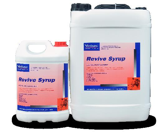 REVIVE POWDER: Supportive treatment for mild diarrhoea (scours) in calves, lambs & foals. To replace electrolytes, reverse dehydration, supplement energy needs and correct acidosis.