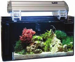 99 CPR AquaFuge 2Hang-on Refugium The AquaFuge PRO is the latest in a line of refugiums from CPR Aquatic, Inc.