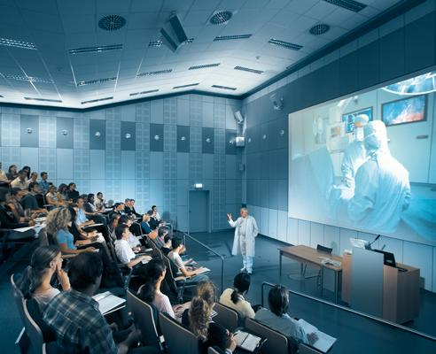 Knowing What s Important The Surgical Academy As a communication center the MAQUET Surgical Academy offers a variety of specialist events on topics relating to medicine, health policy, and hospital