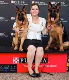 Barbara is also the Dogs Queensland representative on the ANKC National Obedience, Rally Obedience, Track and Search, Tracking and Endurance Committee.