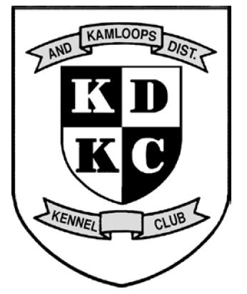 Official Judging Schedule KAMLOOPS & DISTRICT KENNEL CLUB 47th Annual Show AUGUST 29, 30, 31, SEPTEMBER 1, 2014 4 All Breed Championship Shows Flat Coat Retriever Club Canada National Specialty