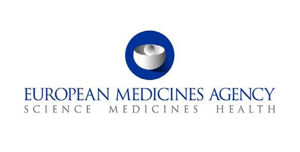 1 2 3 13 September 2018 EMA/CVMP/EWP/310225/2014 Committee for Medicinal Products for Veterinary Use (CVMP) 4 5 Draft Draft agreed by Efficacy Working Party (EWP-V) May 2018 Adopted by CVMP for