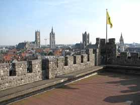 of Ghent