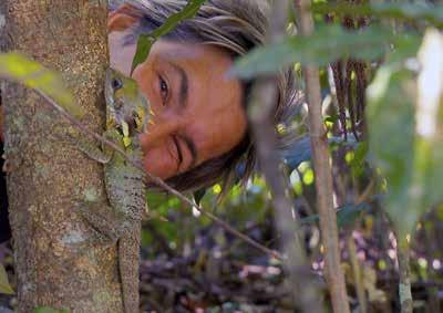 EPISODE 9 Chris has a lot to fit into his last day in the Atherton Tablelands, including his