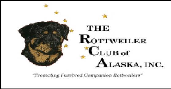 AKC Licensed Member Club This Show will be Unbenched and will be held Indoors.