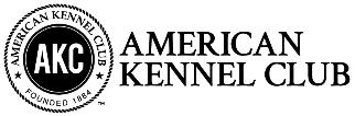 CERTIFICATION Permission is granted by the American Kennel Club for the holding of this event under American Kennel Club rules and regulations.