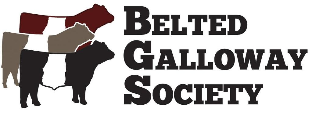 Beltie has appeared on thousands of printed materials and Council has agreed--it is now time to take Beltie s halter off and send our tired old logo out to pasture.