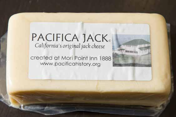 T R A T T O R I A & P I Z Z E R I A DINE-In Take OUT DELIVERY The pioneering Mori family seems to have been involved in the development of Jack cheese. Bay area.