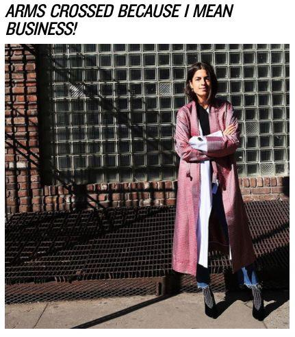 CONCLUSION There is no denying Man Repeller s success in virtually every stake of their business, but that does not mean there is not room to grow.