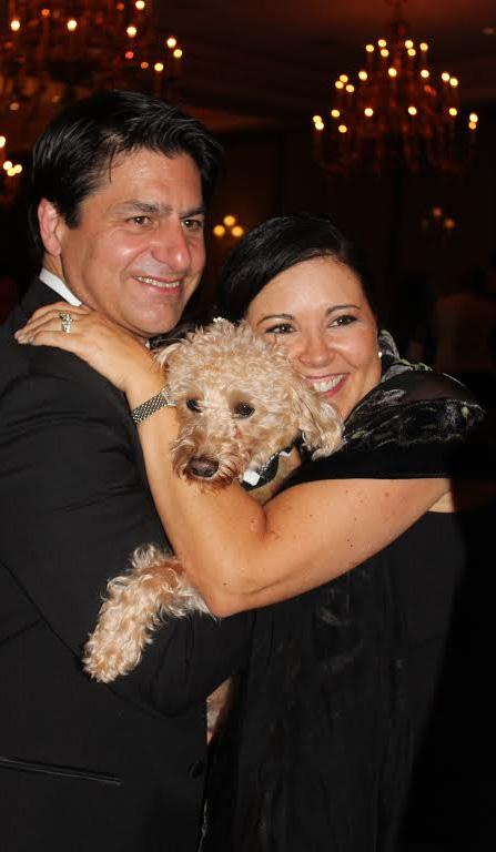 About About Black Tie & Tails Black Tie and Tails is one of the Baltimore Humane Society s largest fundraising events and is the only black tie event in the region where guests are encouraged to