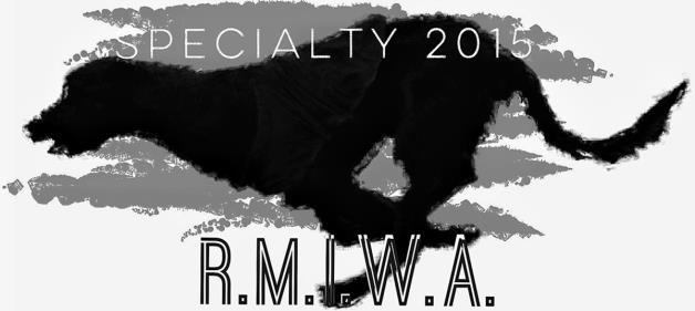 2015 RMIWA SPECIALTY LOGO ITEMS Item Size Quantity Price T Shirt: 100% cotton, preshrunk Hanes Beefy Tee, Denim w/ screen-printed small black RMIWA Logo on left breast and large Orange & Black