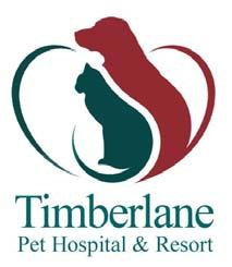 Enrollment Form, Pet Profile and Liability Release A completed Enrollment Form and Pet Profile must be submitted for each pet attending Timberlane Pet Hospital & Resort before an interview is