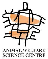behaviour and welfare of