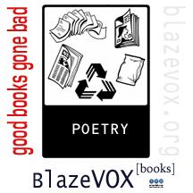 Published by BlazeVOX [books] All rights reserved.